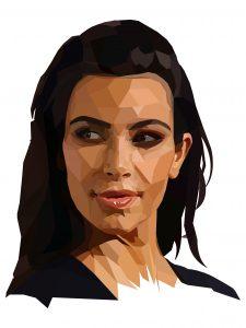 Kim Kardashian is an ISFJ