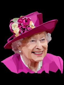 Queen Elizabeth II famous ISFJ