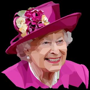Queen Elizabeth II famous ISFJ personality